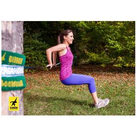 GIBBON Fitness Line Slackline 15 m